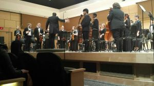 "The Orchestra presented concert ""Classical Hits"" (Dan Zalewski/Snapper)"