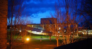 Ursinus assures students that sickness is not food poisoning. Photo courtesy of moreuman, creative commons.