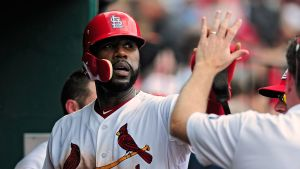 Heyward just picked up a big contract in his move to Chicago.