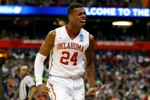 Hield is part of a successful Oklahoma squad.
