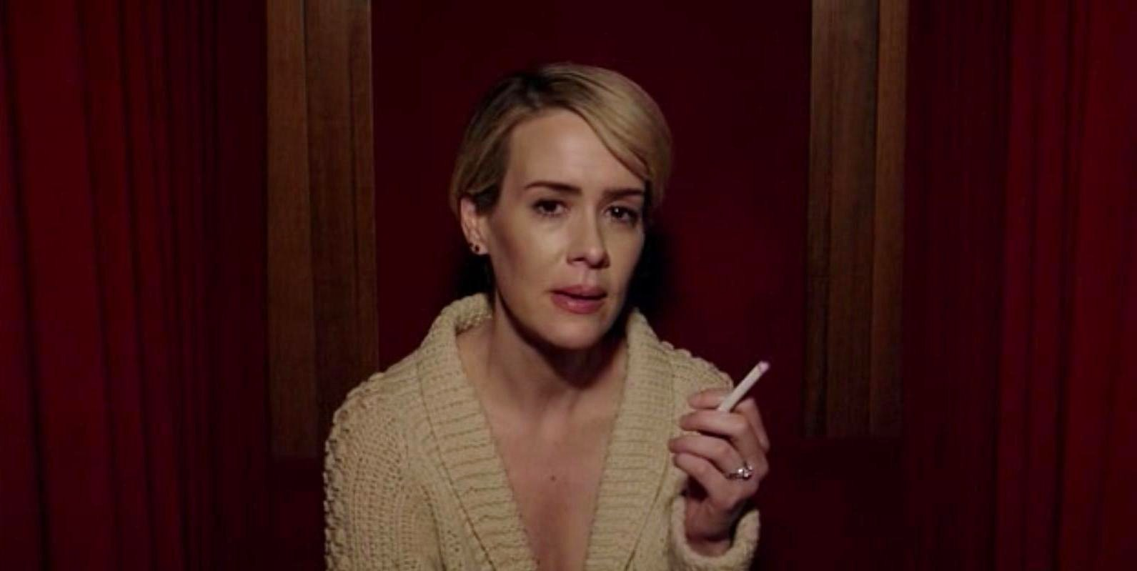 "FX's 'American Horror Story: Roanoke,' ""Chapter 7"" Recap"