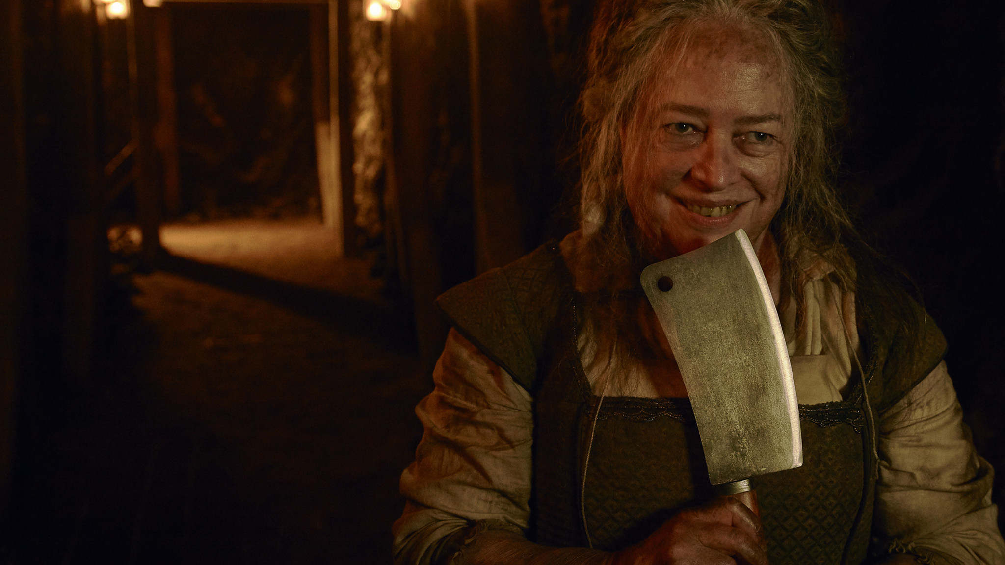 """American Horror Story: Roanoke,"" Chapter 5 Recap"