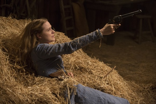 "HBO's 'Westworld,' Season 1, Episode 3, ""The Stray"" Recap"