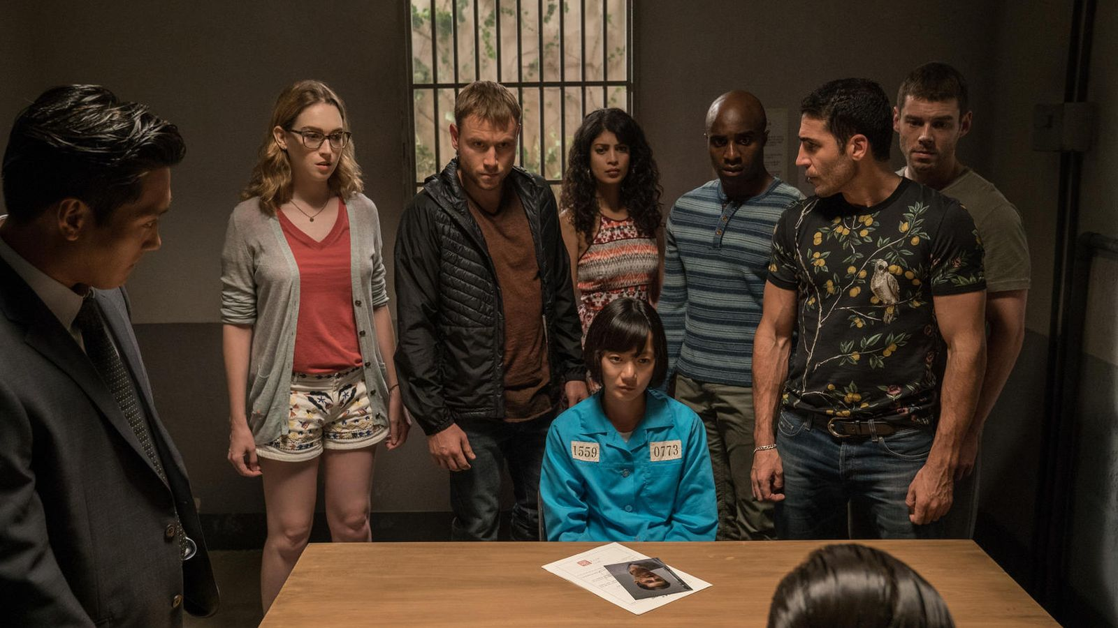 """Sense8"" Season 2 Premier Confirmed"