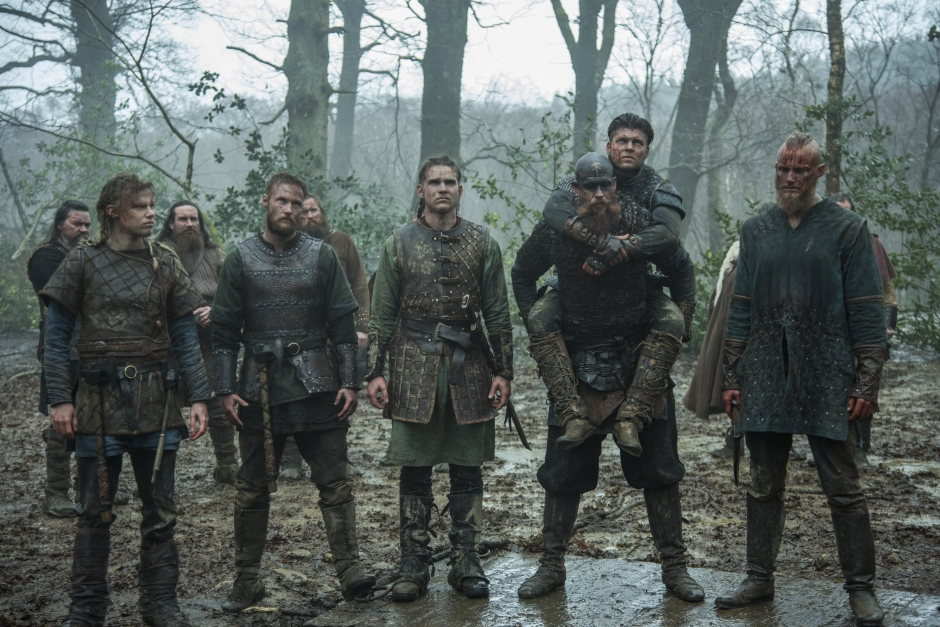 "'Vikings' Season 4 Part 2: Episode 18 Recap, ""Revenge"""