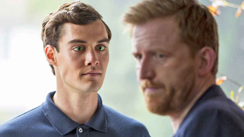 """Humans"", Season 2, Episode 4, ""Eye of the Storm"""