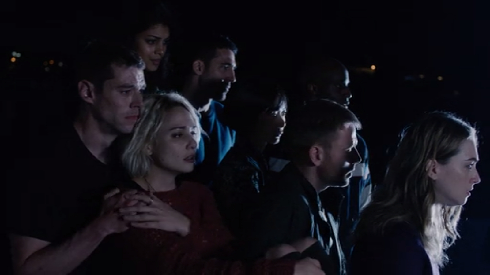 """Sense8"", Season 2, Episode 5, ""Fear Never Fixed Anything"""