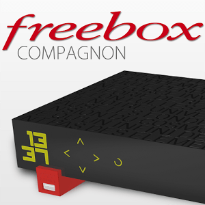 telecommande freebox pour blackberry