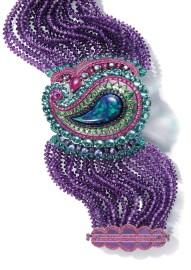 Red Carpet bracelet 859755-9001 open