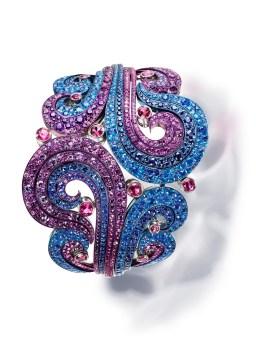 Red Carpet bracelet 859883-9001 v2