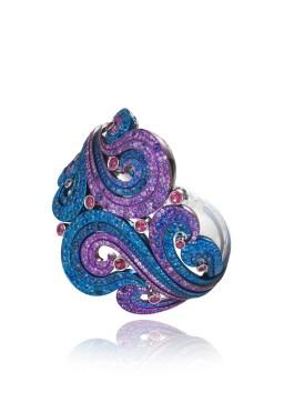 Red Carpet bracelet 859883-9001