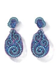 Red Carpet earrings 849753-9001