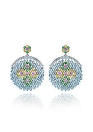 Red Carpet earrings 849915-1006