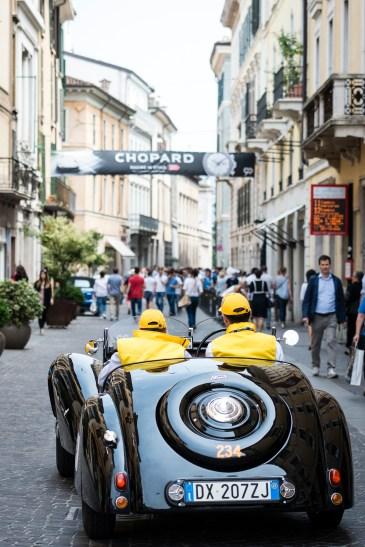 Mille Miglia 2017 ©Alexandra Pauli for Chopard