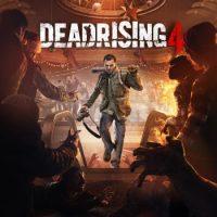 Dead Rising Movie Fan Cast