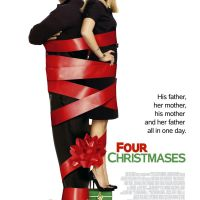56 Days, 56 Christmas Films: Day 46 - Four Christmases