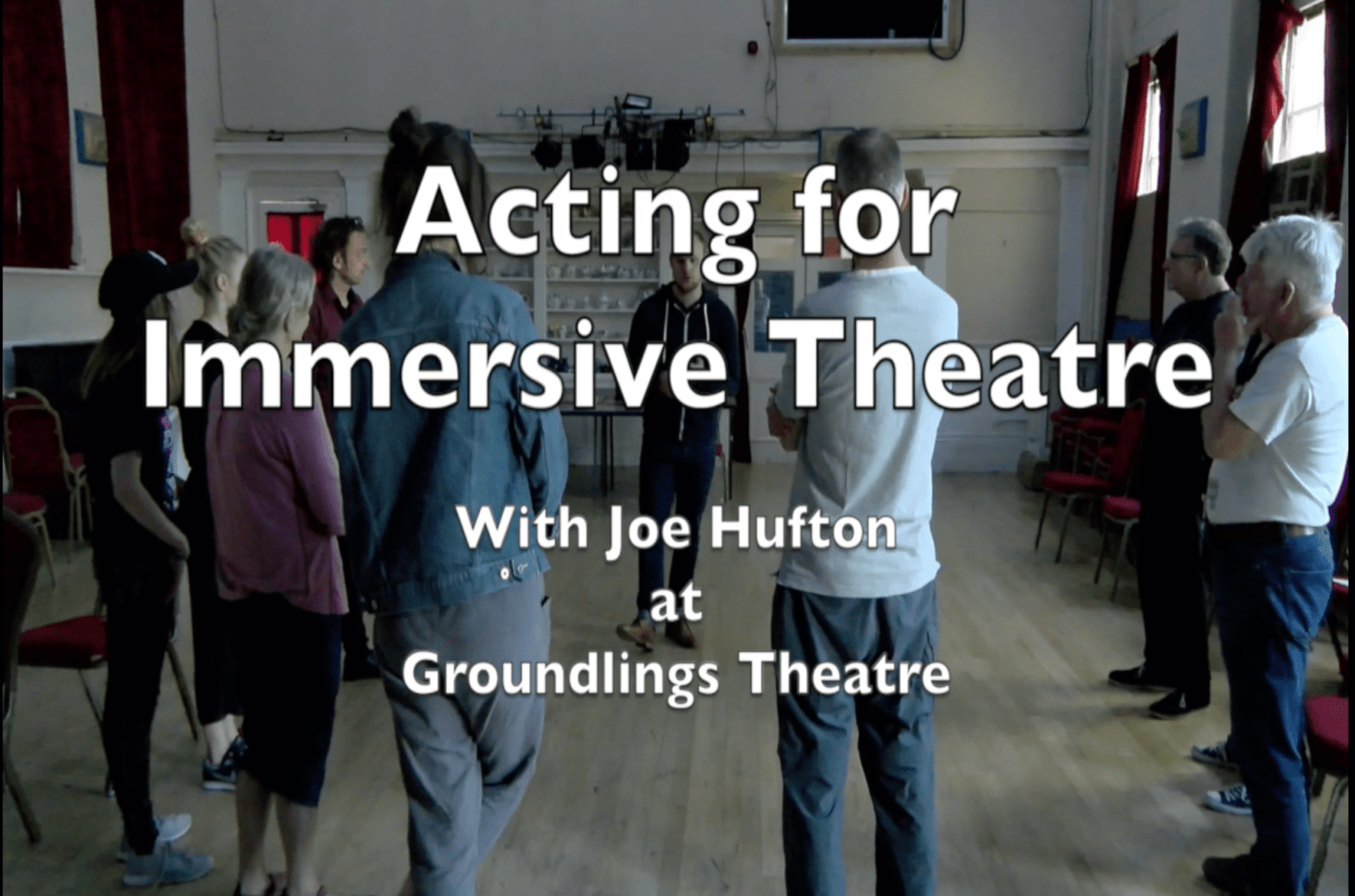 Acting Workshop BLOG THUMBNAIL
