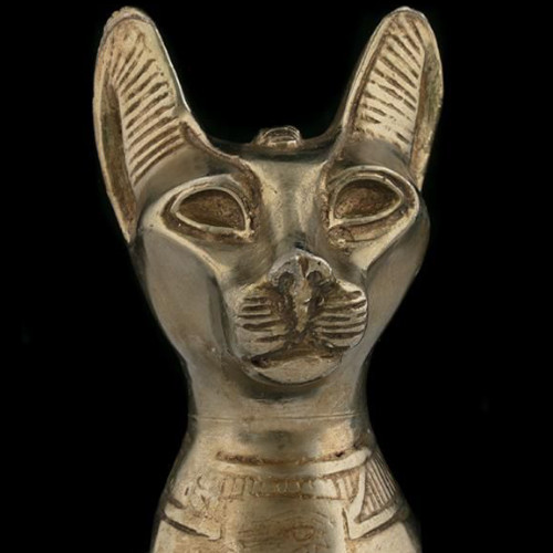 Cat Bastet SQ