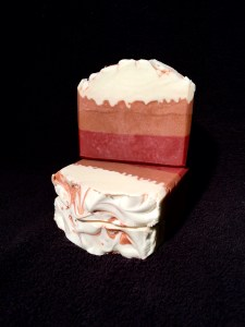 Warm Gingerbread Handmade Soap