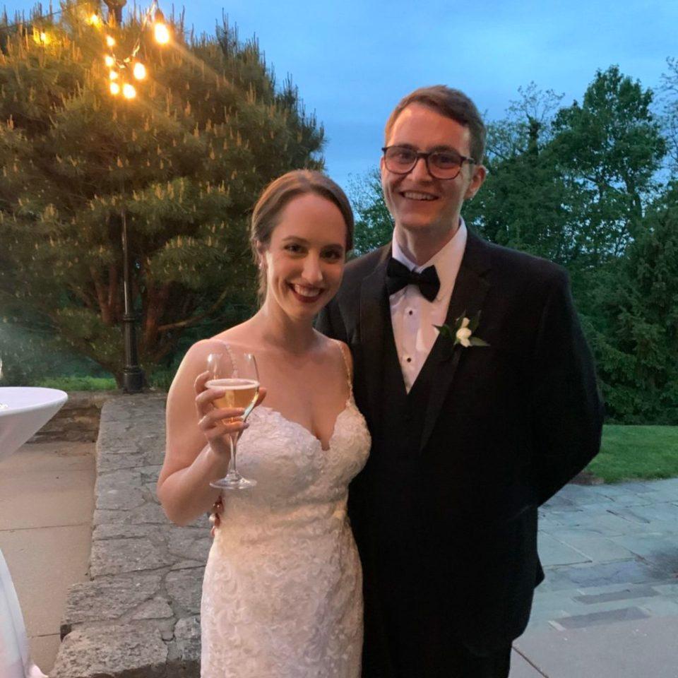 alcohol free bride