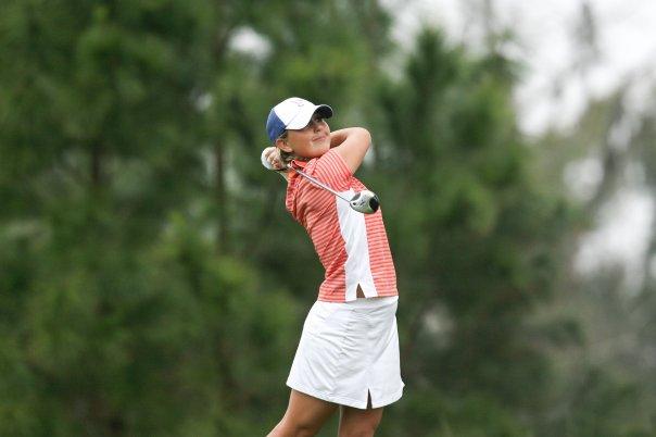 University of Florida Women's Golf