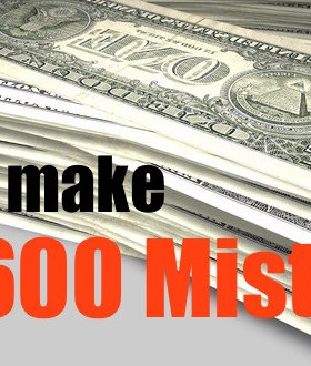 A $600 Mistake: Why it Pays to Do Your Own Taxes
