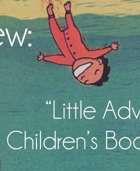 Little Adventures Children's Book Series Launch