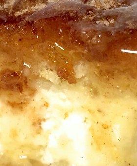 Mateo's Famous Sopapilla Cheesecake Bars Recipe