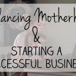 Mom Making It Happen: Aubrey Cash of LadyFish Boutique