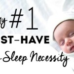 Soccer Mom Favorite: Baby Sleep Product
