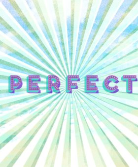 YOU Are the Perfect Mom — Published! Yay!