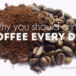 The Amazing Health Benefits of Coffee