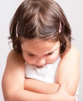 Three Steps to Stop Temper Tantrums on the Spot