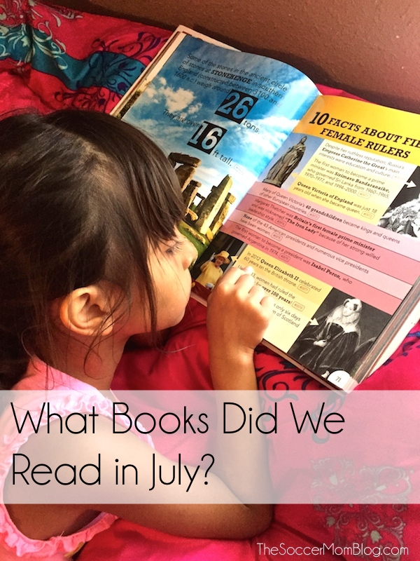 Parragon Book Buddies July reviews: Discovery Kids 5000 Amazing Facts, Cute as a Button Memories & Moments