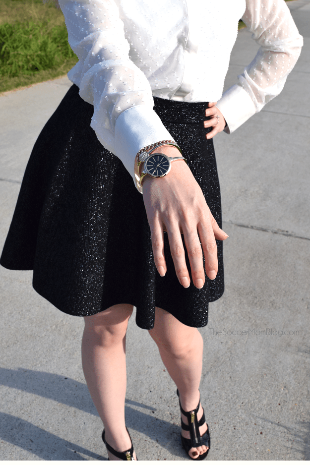 This season's stackable jewelry look is all about fun and flexibility! See how to wear and pair and where to get a gorgeous set of your own.