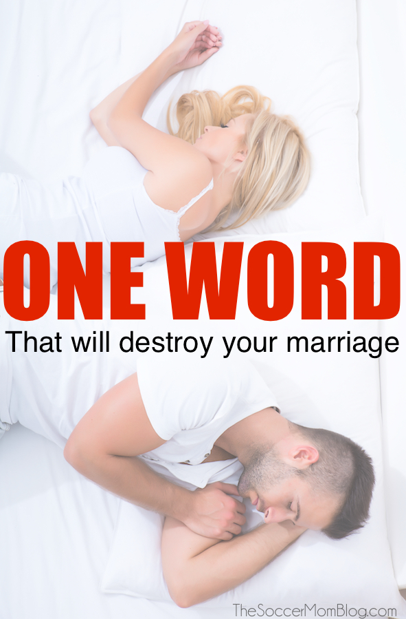 How to deal with anger in a marriage. Save your marriage with these simple and effective communication fixes. - The Soccer Mom Blog