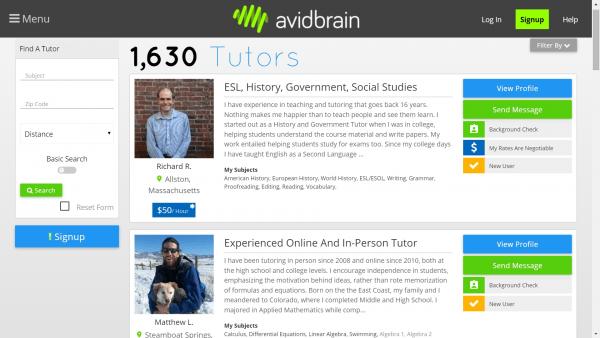 https://www.avidbrain.com/signup/student/Amozek