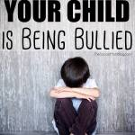 Signs of Bullying: What to Look For in Your Child