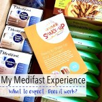 My Medifast Experience