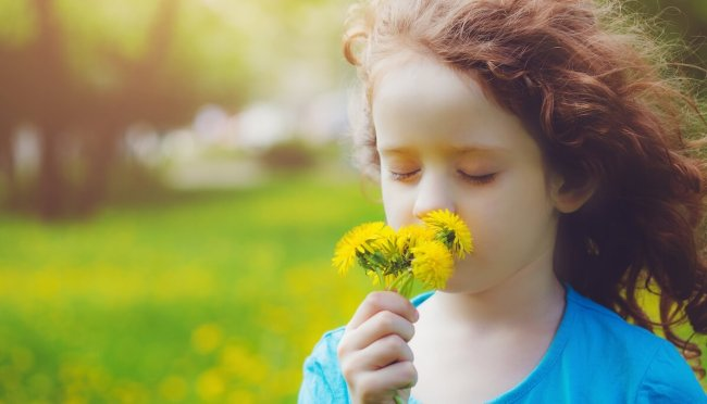 The world seems to be an increasingly scary place— but there is one simple thing you can do toteach your kids to stay positive through it all...