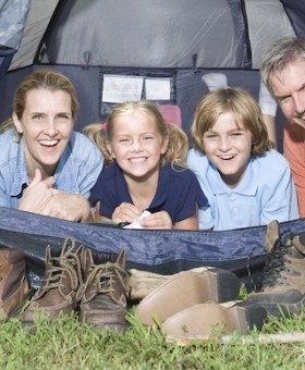 7 Essential Family Camping Tips to Avoid Disaster