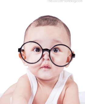 Why an Infant Eye Assessment is so Important