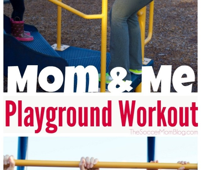 You Can Find Time As A Busy Mom For Exercise Beat Boredom And Teach Your