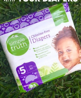 Organic Diapers: The Price Comparison You've Got to See!