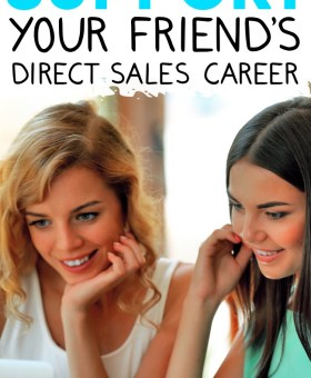 A Letter to my Friends in Multi-Level Marketing
