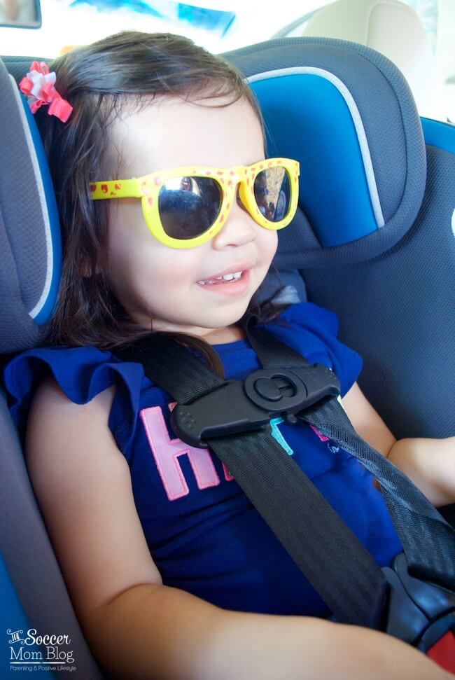 7 common car seat mistakes - you've probably seen some of these in photos shared by friends/family on social media! Tips to install a car seat correctly for your baby or toddler's safety.