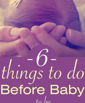 Is it the Right Time to Have a Baby? 6 Money Tips for Expecting Parents