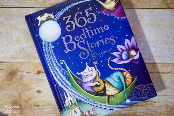 365-bedtime-stories
