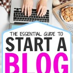 How to Set Up WordPress Blog – The QuickStart Guide