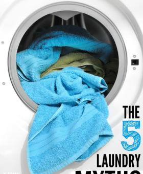 The Laundry Products that Will Make Your Life Easier